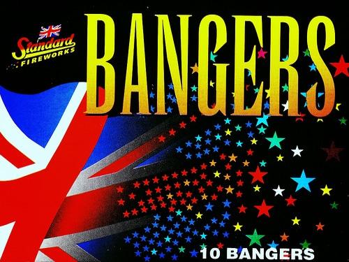 standard bangers